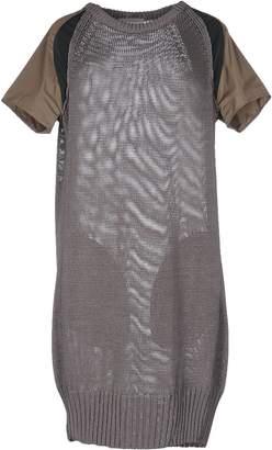 Kolor Short dresses