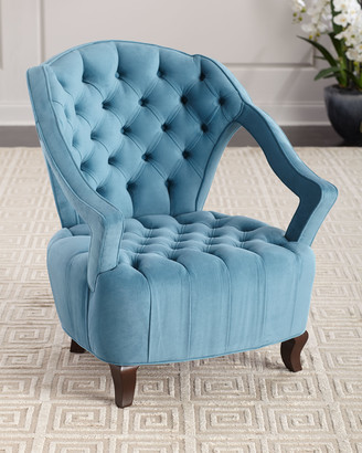 Haute House Azurinel Luxe Chair
