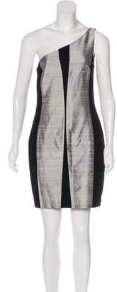 Rag & Bone Asymmetrical Silk Dress w/ Tags
