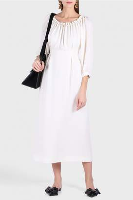 Mother of Pearl Aileen Dress
