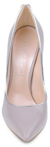 Casadei Closed-toe slip-ons