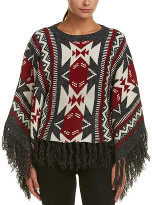 Raga Aztec Dreams Sweater