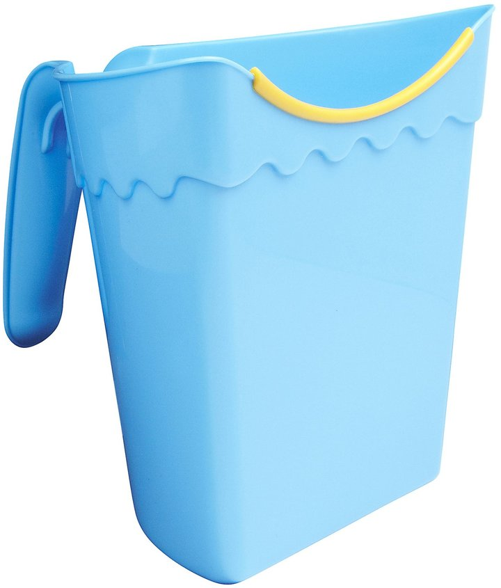 Safety 1st No Tears Rinse Cup - Blue