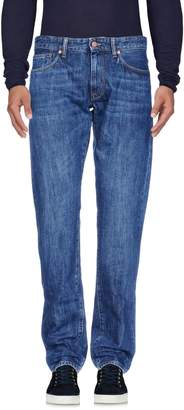 Incotex Denim pants - Item 42680606CH