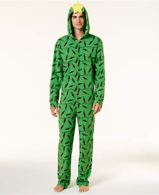 Bioworld Men's Christmas Tree 1-Pc. Costume