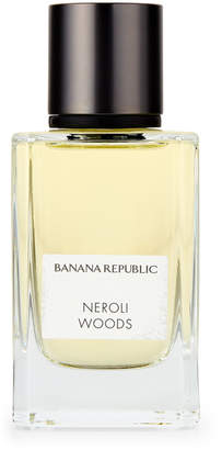 Banana Republic Neroli Woods Eau De Parfum 2.5 oz. Spray