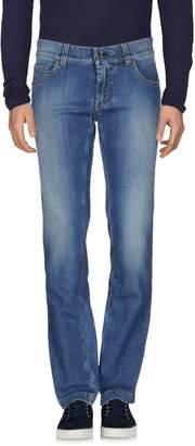 Billionaire Denim pants - Item 42582085CW