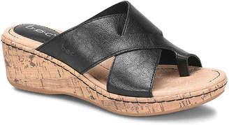 b.ø.c. Summer Wedge Sandal - Women's