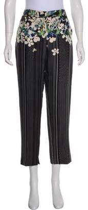 3.1 Phillip Lim High-Rise Silk Pants
