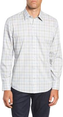Zachary Prell Mourad Regular Fit Sport Shirt