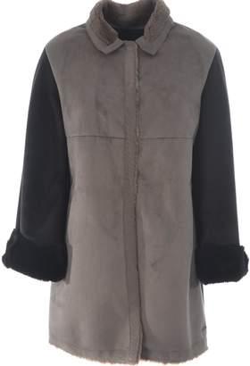 Armani Jeans Contrast Color Jacket
