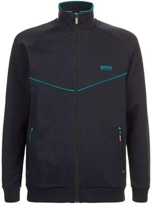 HUGO BOSS Piped Trims Track Jacket