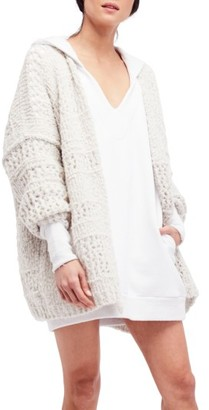 Women's Free People Saturday Morning Cardigan $148 thestylecure.com