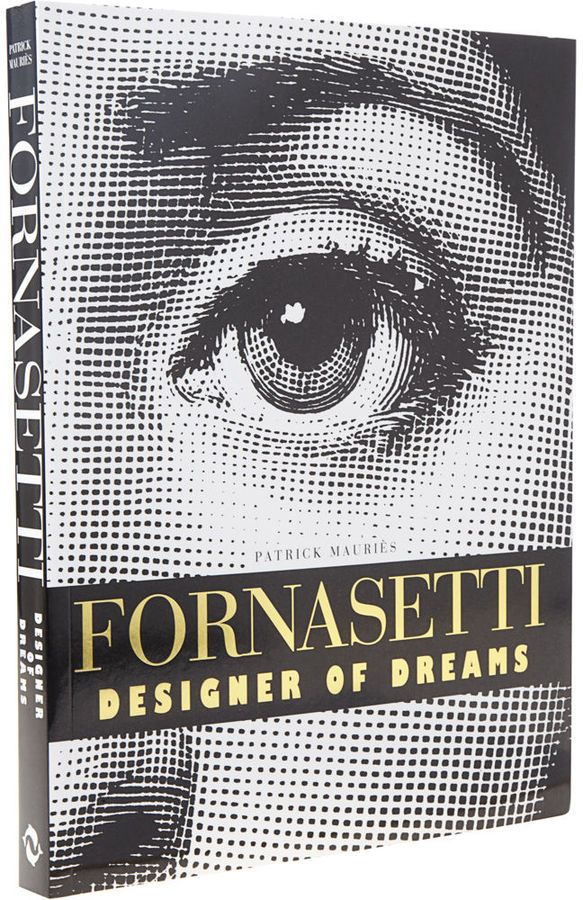 Patrick Mauries Fornasetti: Designer of Dreams