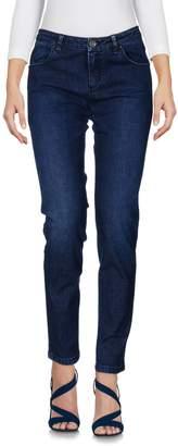 Heavy Project Denim pants - Item 42611313BO