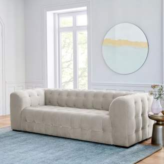 "west elm Dorian Sofa (97"")"