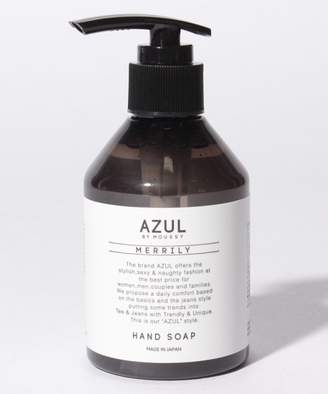 AZUL by moussy (アズール バイ マウジー) - AZUL BY MOUSSY AZUL Handsoap