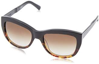 Bobbi Brown Women's The Grace Square Sunglasses
