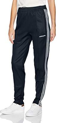 adidas Men's Blackbird Open Hem Track Pants