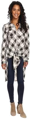 Prana Flint Maxi Top Women's Clothing