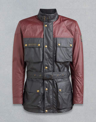 Belstaff Sheene Motorcycle Jacket