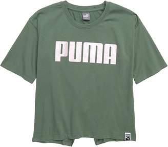 Puma Tulip Back Tee