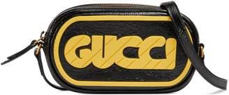 Gucci game shoulder bag