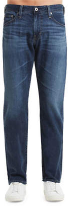 AG Jeans Graduate Dark Winds Jeans