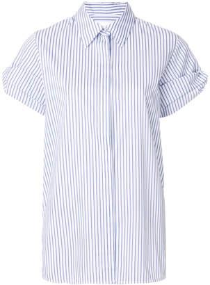 Victoria Beckham shortsleeved shirt