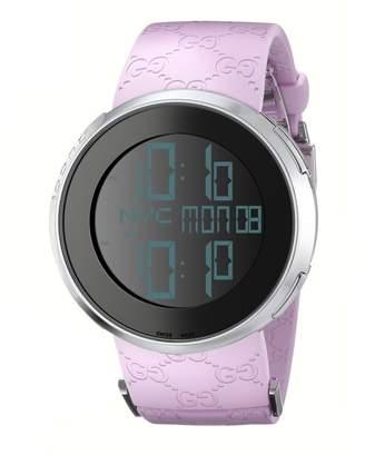 Gucci Women's YA114404 i Digital Watch