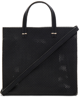 Clare V. Petit Simple Tote $325 thestylecure.com
