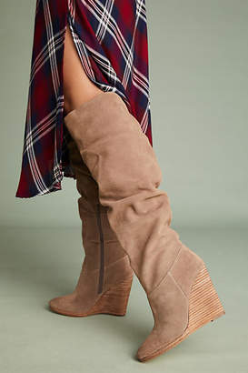 Charles David Holly Wedge Boots
