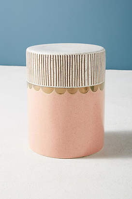 Cathy Terepocki Ceramic Stool