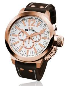 TW Steel TW-Steel Wristband Watch CEO TWCE1019