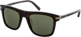Salvatore Ferragamo Men's Sf785s 52Mm Sunglasses
