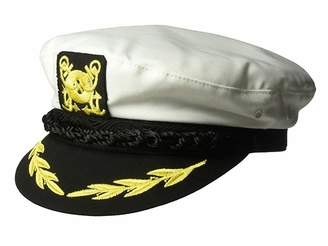 Country Gentleman Cotton Captain's Cap