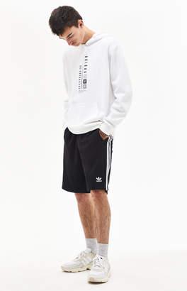 adidas 3-Stripes Sweat Shorts