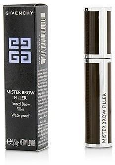 Givenchy Mister Brow Filler Tinted Waterproof Brow Filler - # 01 Brunette 5.5g/0.19oz