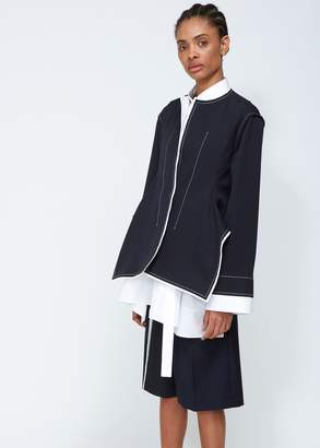 Jil Sander Eco Jacket