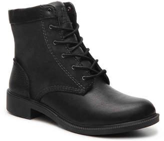 Kodiak Original Zip Combat Boot - Women's