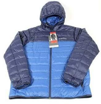 6bea92a29cb59 Eddie Bauer Men's Cirruslite Hooded Down Jacket (XL, )