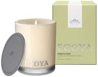 Ecoya French Pear Candle 80g