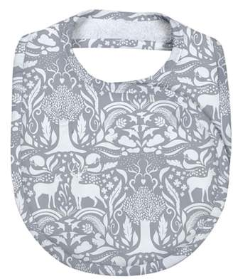 Bebe Au Lait Quadruple Reversible Bib