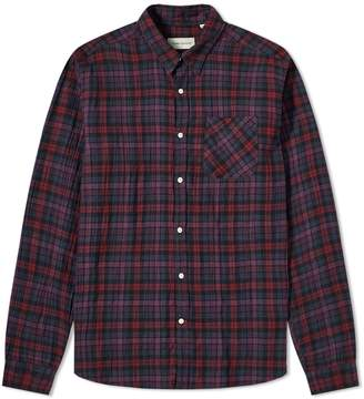 Oliver Spencer New York Special Shirt