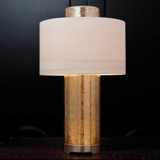Global Views Glass Lighthouse 33.5 Table Lamp