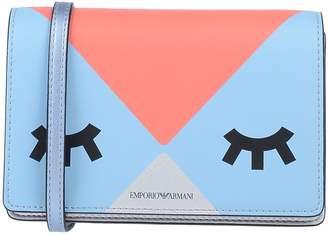 Emporio Armani Handbags - Item 45453768IA