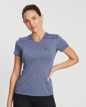 Salomon XA T-Shirt - Women's