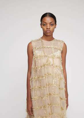 Simone Rocha Babydoll Dress
