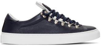 Diemme Navy Marostica Sneakers