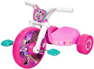 Disney Disney's Minnie Mouse Junior Big Wheel Racer